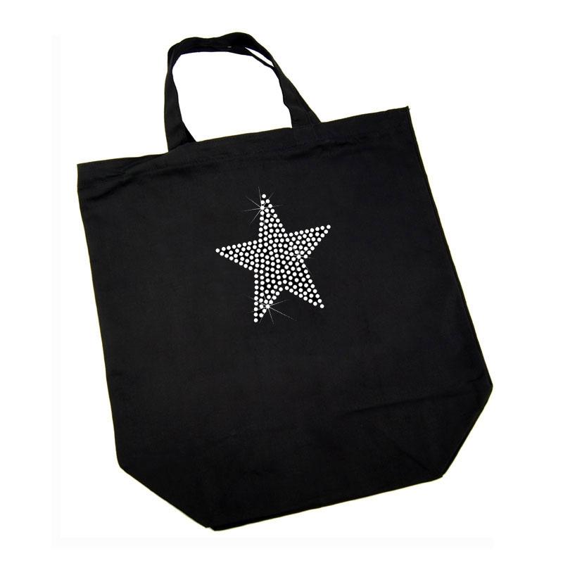 Cotton Bag - Big Star17