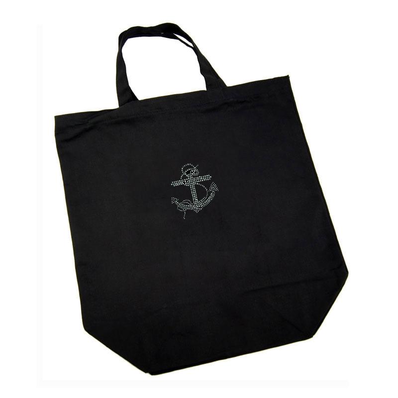 Cotton Bag - Anchor