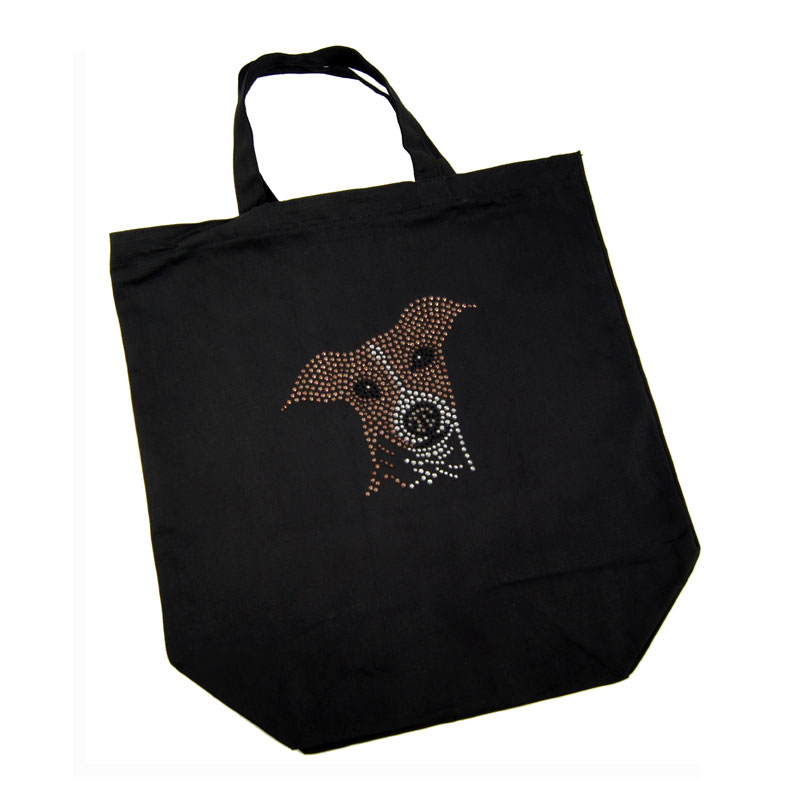 Cotton Bag - Whippet