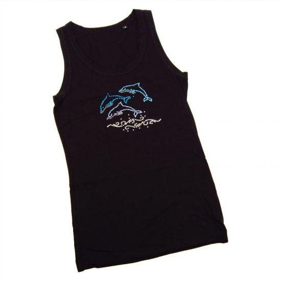 Damlinne delfiner