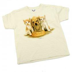 T-shirt Pets