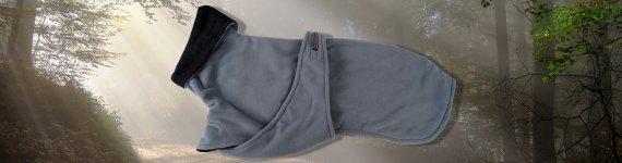 Fleece Coat Chest Cover