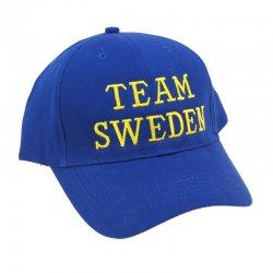 Team Sweden keps