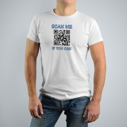 Scan Me If You Can (heat transfer)