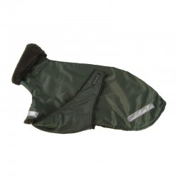 Winter Coat Chest Cover - M