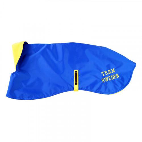 """""""Team Sweden"""" täcke - L"""