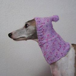 Sighthound Hood