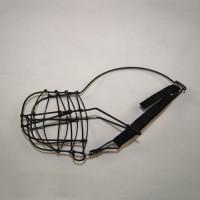 Greyhound Muzzle - Wire Coated