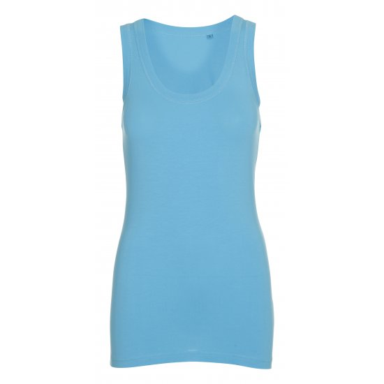 Ladies Sleeveless Irish Setter