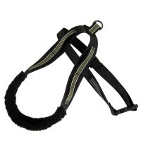 Whippet Harness reflective