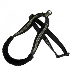 Sighthound Harness Reflective M