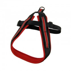 Sighthound Harness Mesh XL