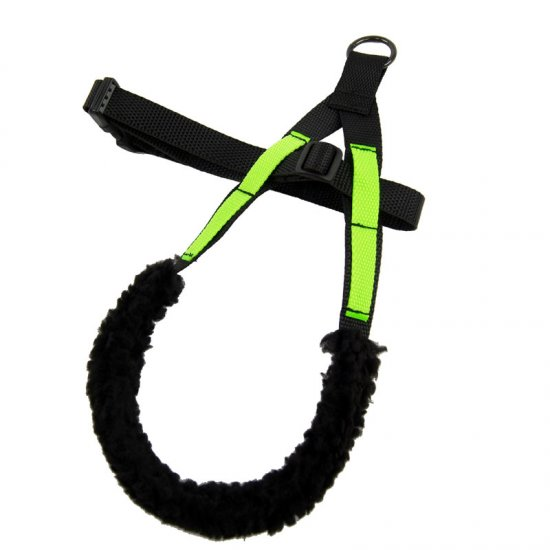 Sighthound Harness S