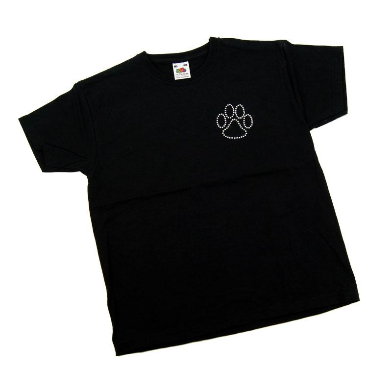 T-shirt Collie