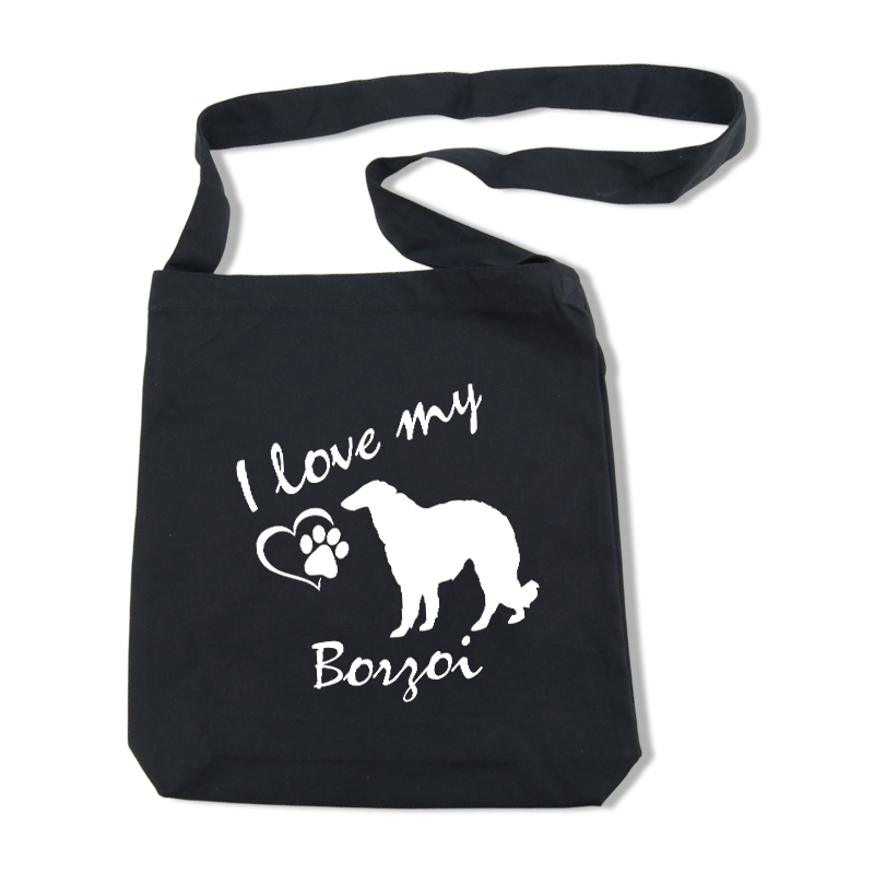Borzoi - Shoulder Bag17