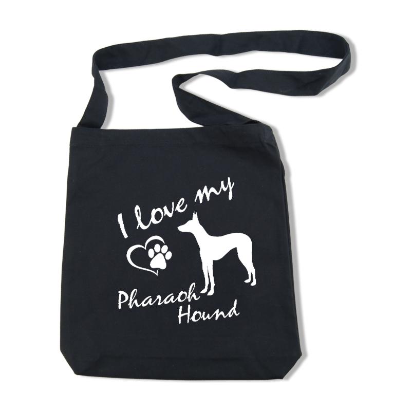 Pharaoh Hound - Shoulder Bag17