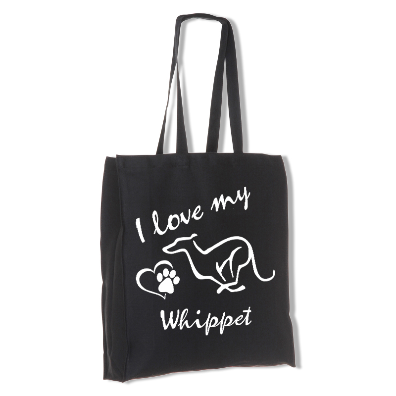 Whippet Bag with Long Handles17