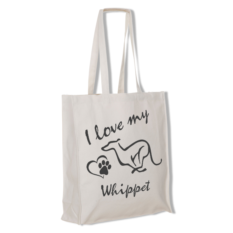 Whippet Bag with Long Handles18