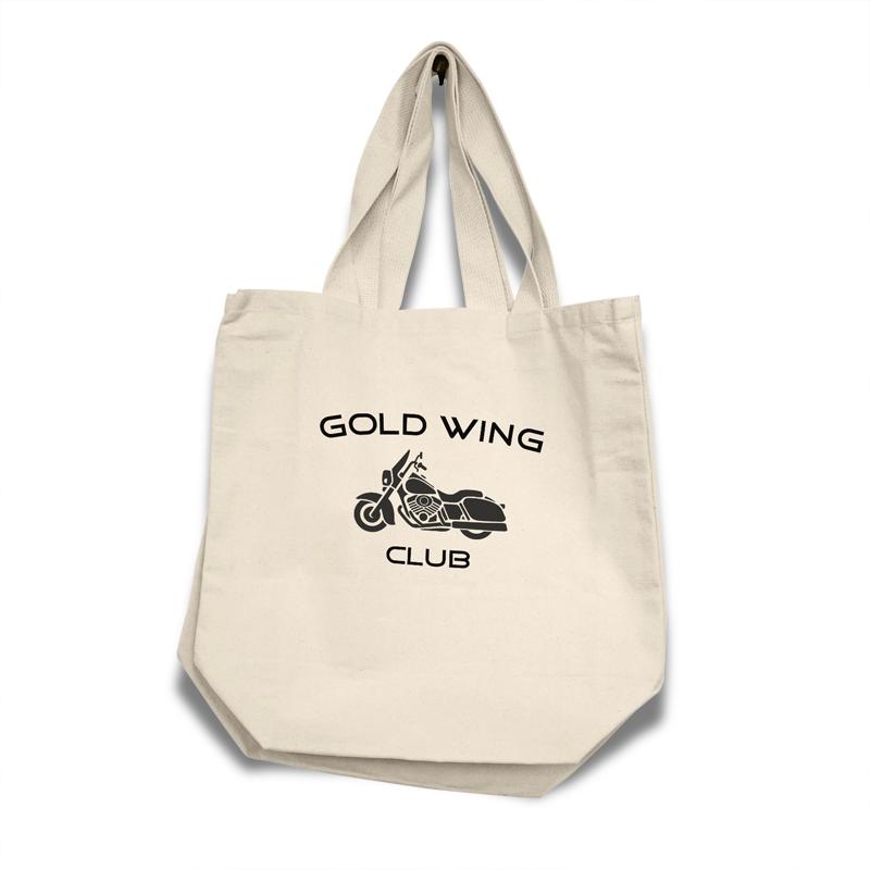 Your Own Design - Cotton Bag (vinyl print)19