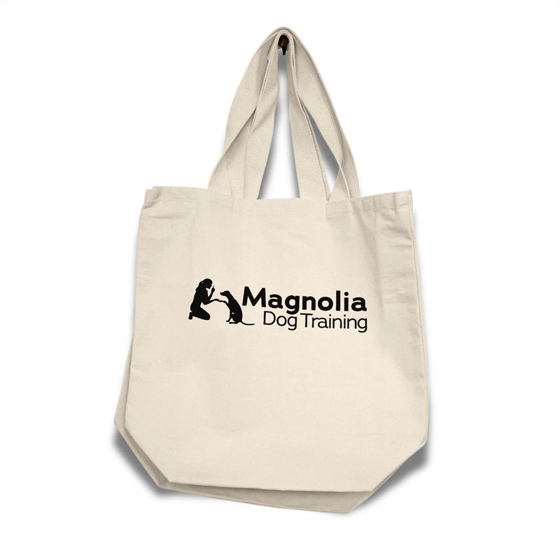 Your Own Design - Cotton Bag (vinyl print)20