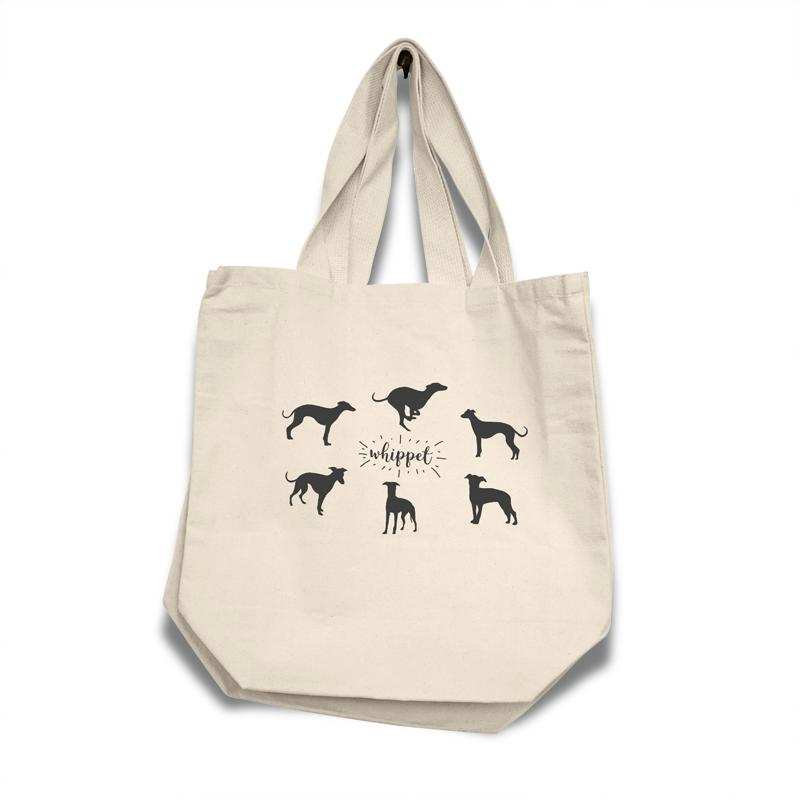 Your Own Design - Cotton Bag (vinyl print)21