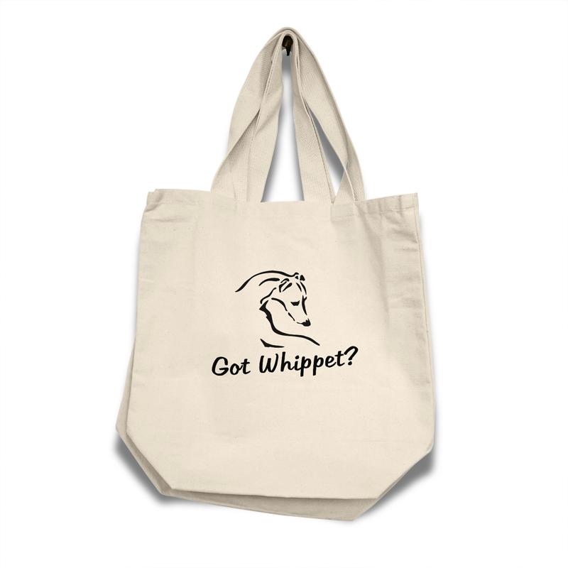 Your Own Design - Cotton Bag (vinyl print)22