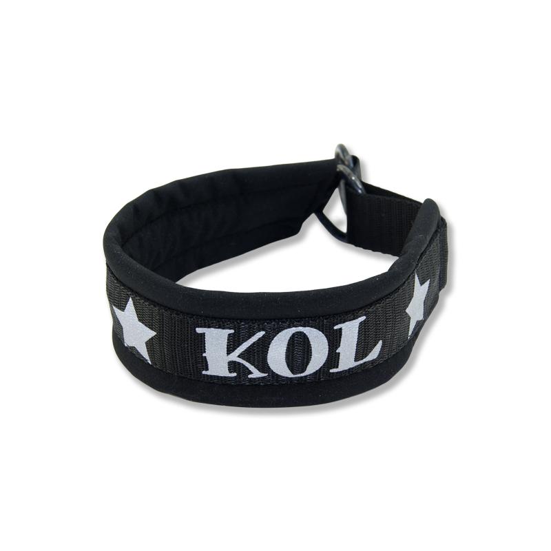 Your Own Design - Name Collar24