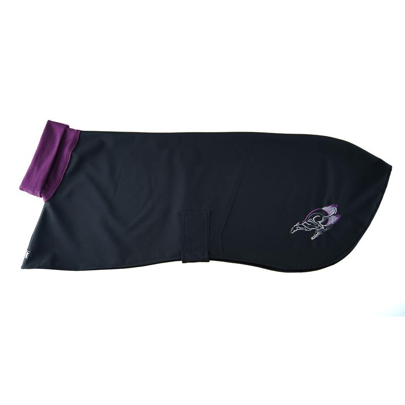 Softshell Coat - L17