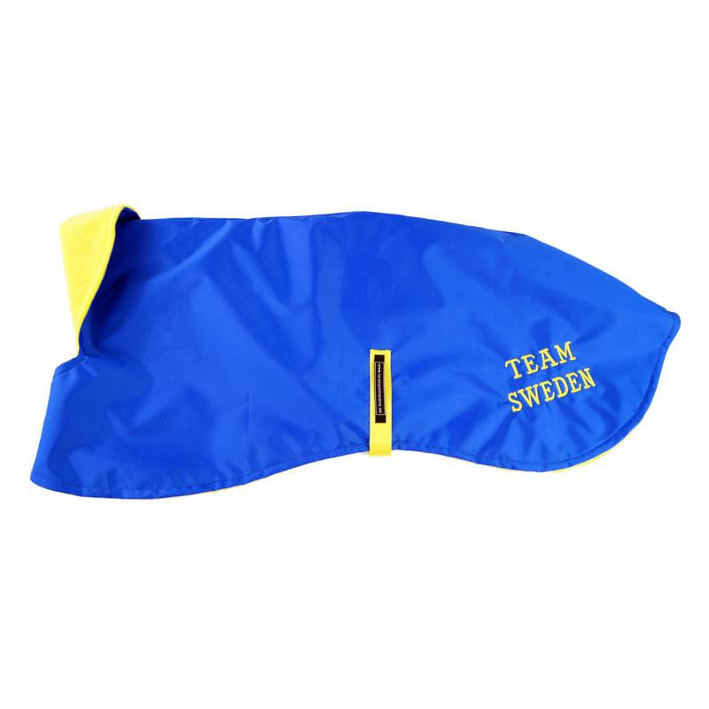Team Sweden Coat - L