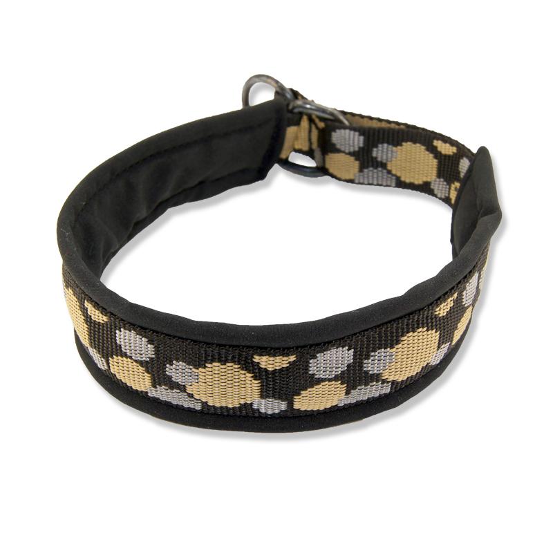 Decorative PUH Leather Collar17