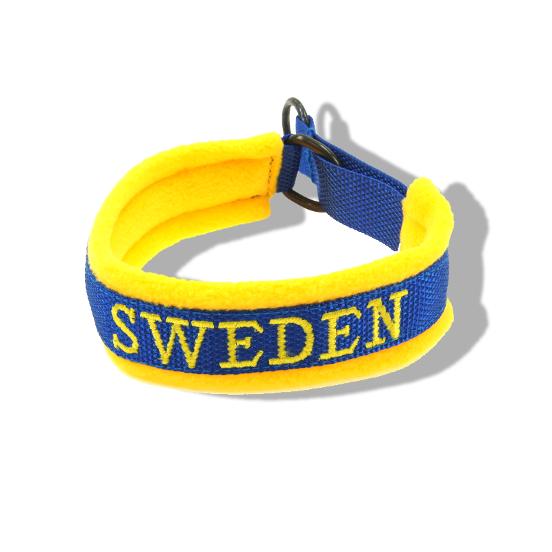 Team Sweden Collar