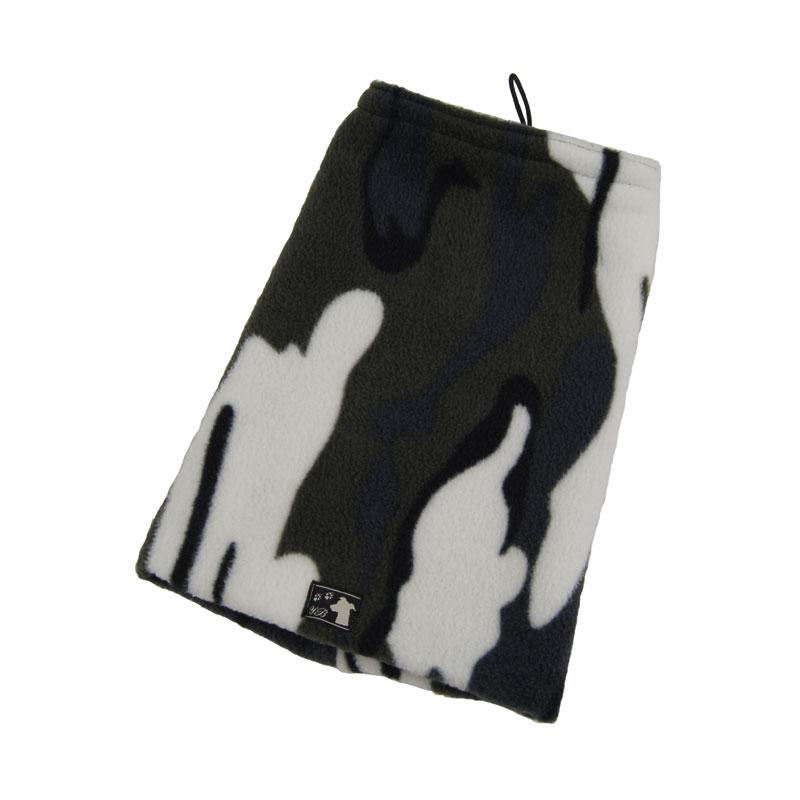 Neck Warmer/Hood - Camouflage