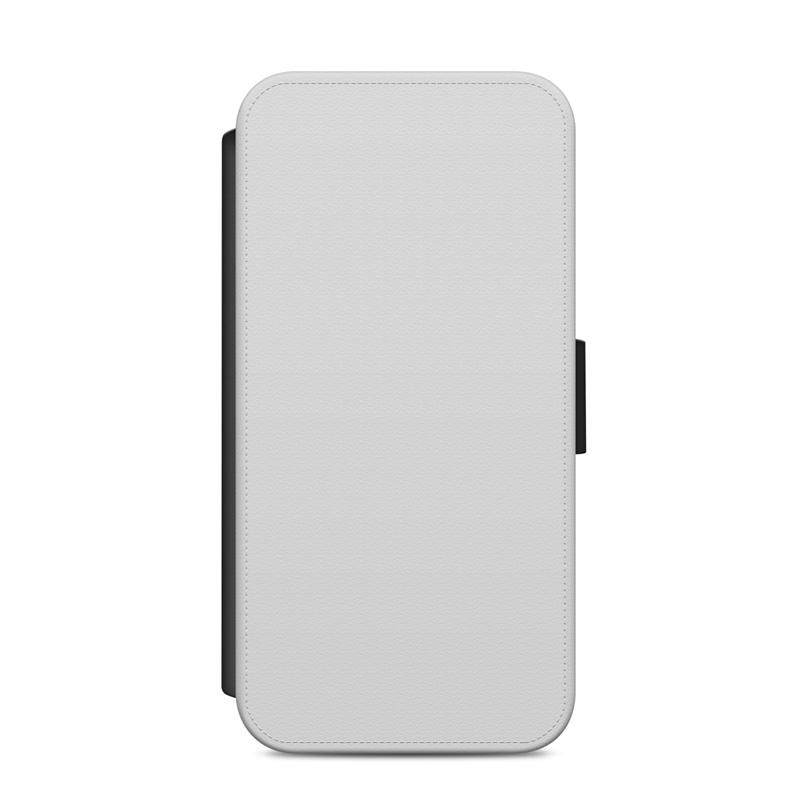 Samsung Galaxy S8 Plus - PU Leather Flip Case