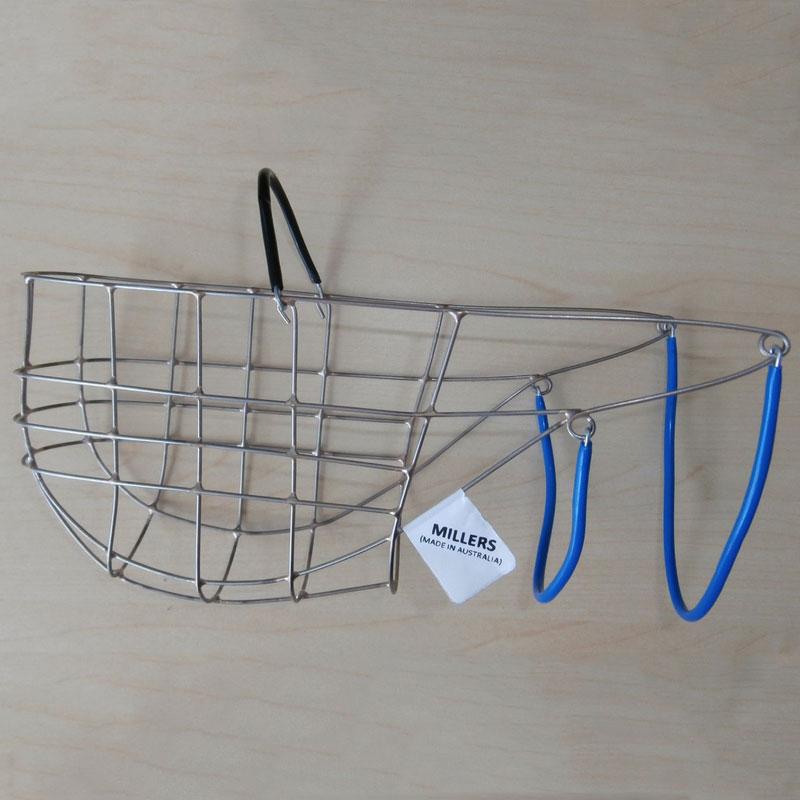 Wire Muzzle - L19
