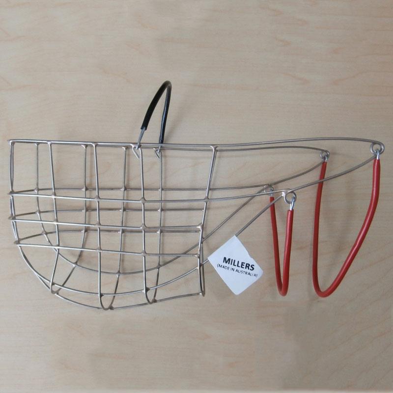 Wire Muzzle - L20