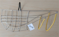 Wire Muzzle - L48