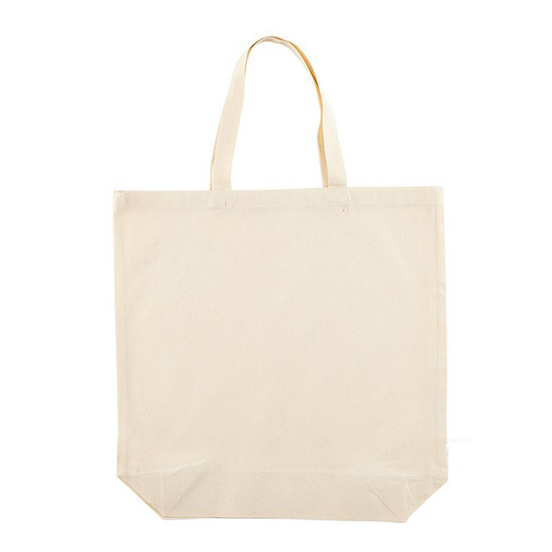 Your Own Design - Cotton Bag (embroidery)