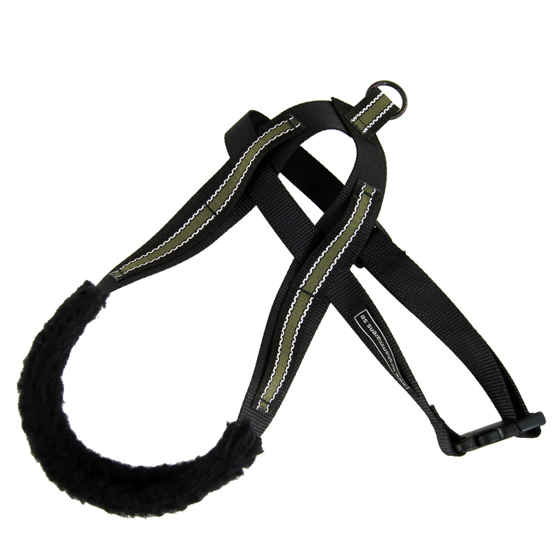Whippet Harness Reflective Standard L17