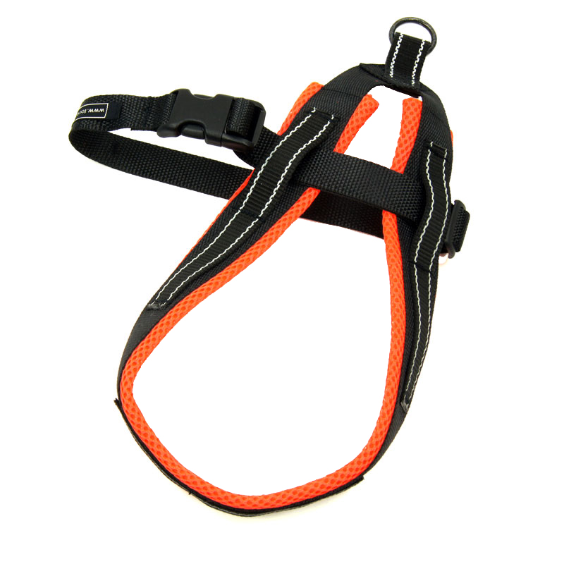 Sighthound Harness Premium