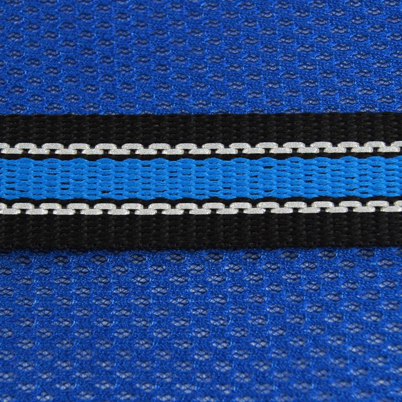Blå/blå