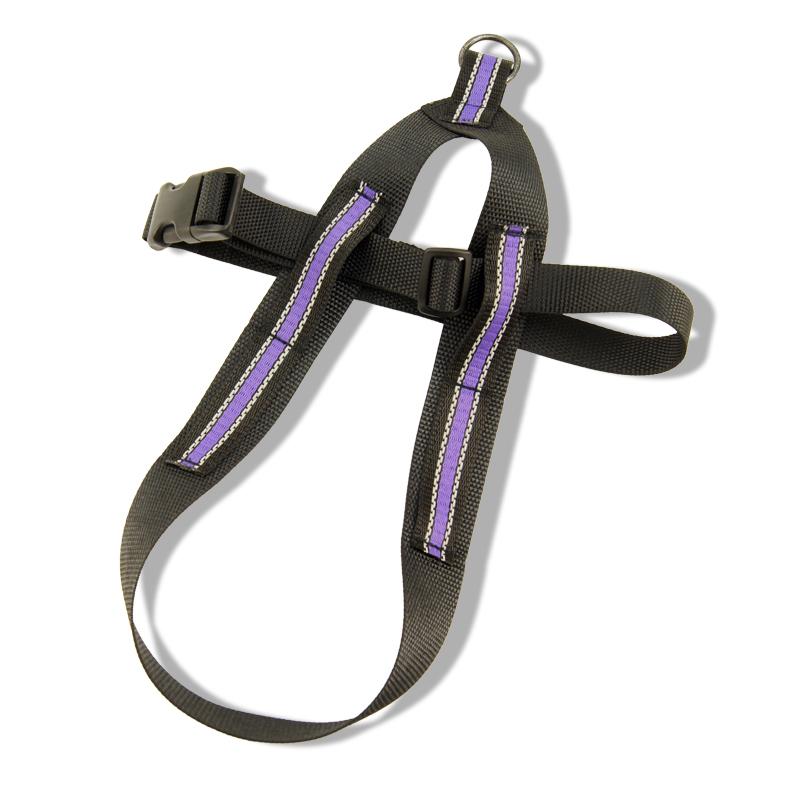 Sighthound Harness Reflective Basic XXL19
